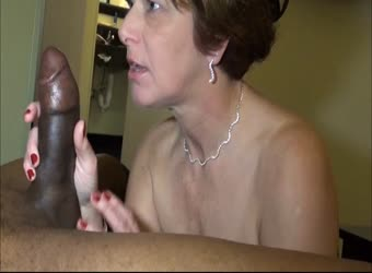 I love to be licked and fucked by my BBC
