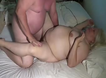 My wife sucking me, then me fucking her to orgasm
