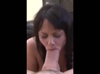 fat cock sucks amateur wife