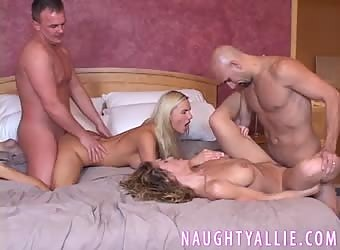 Swingers Homemade And Amateur Videos Page 1 At Homemoviestube Com