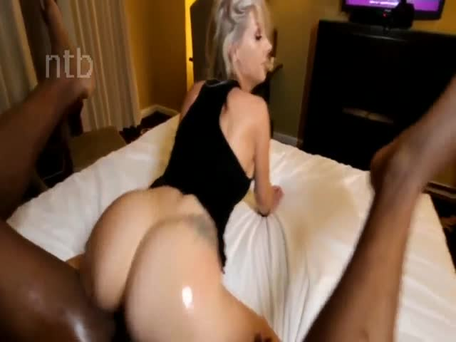 Hubby Films Bbc White Wife