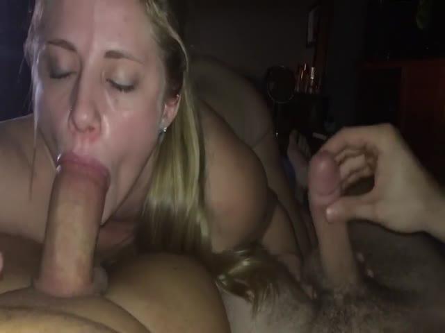 Amatuer esposa mamada Mayor