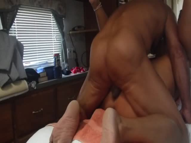 Wife Fucks Bbc Husband Watches