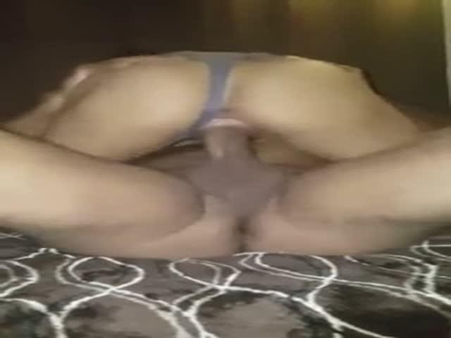 Wife Licks Cum Stranger