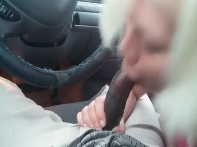 Big Black Dick Glory Hole