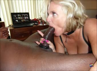 Mature wife pure love and lust for BBC