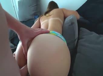 Heimgemacht Creampie Pornos