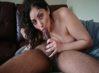 something is. latina suck dick think, that you are