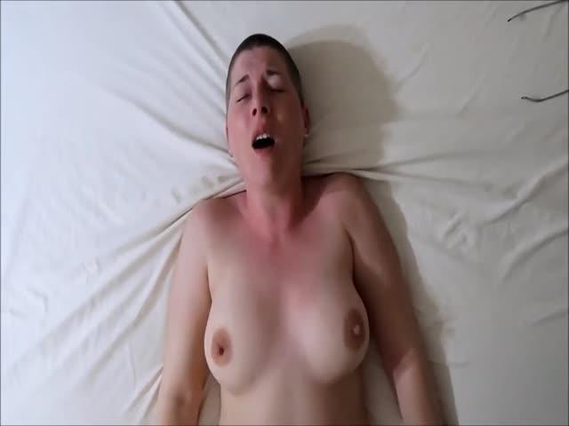 Big Tits Handjob Homemade