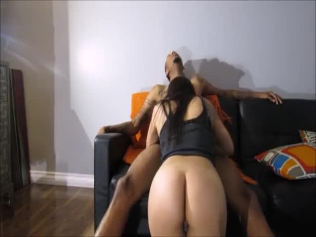 Thick Amateur Latina Bbc