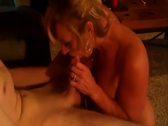 Amateur Wife Young Cock