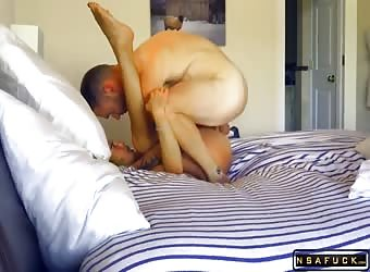 UK couple fucking in the afternoon part 3