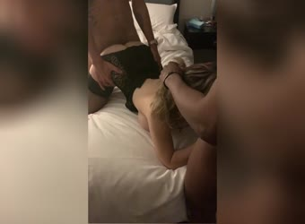 My Wife's First Gangbang Shes A Now A True Slutwife