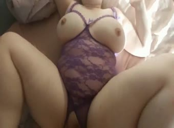 Thick And Busty Bbw Pawg Sucking And Fucking