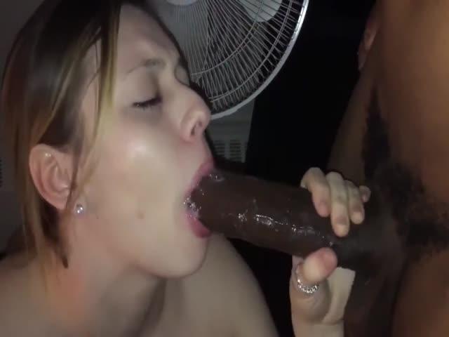 Blonde Cheating Wife Big Dick