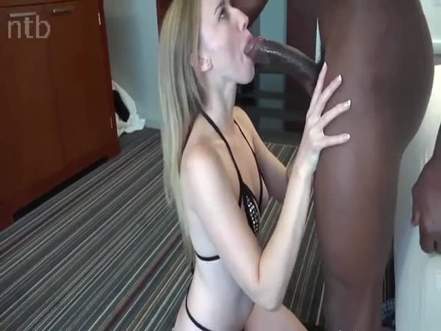 Wife Gets Creampied Bbc